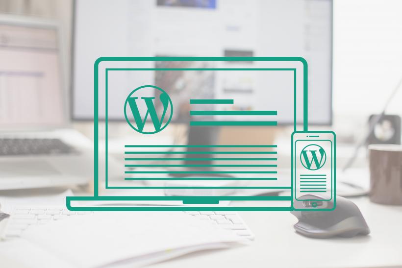 Beitragsbils Was ist WordPress?