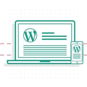 Icon Html zu WordPress